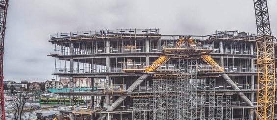 Ideal para diferentes aplicaciones en edificación