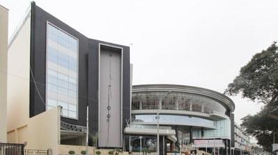 Centro Comercial Real Plaza Salaverry, Lima, Perú
