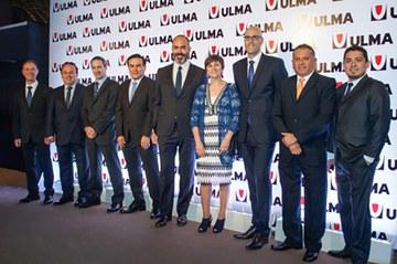 Cóctel para celebrar los 15 años de ULMA en Perú