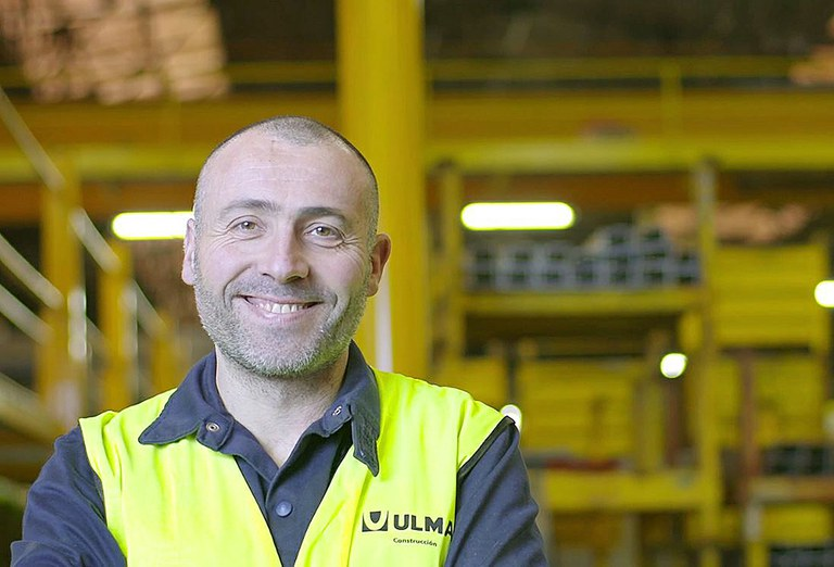 Descubre las caras del proyecto ULMA en el nuevo video corporativo