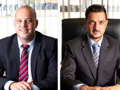 Nombramiento de Gerente General y Gerente Financiero en ULMA