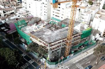 Nueva sede del Hotel Atton en Miraflores