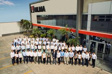 ULMA Construction obtiene la certificación trinorma en reconocimiento a su compromiso con la calidad