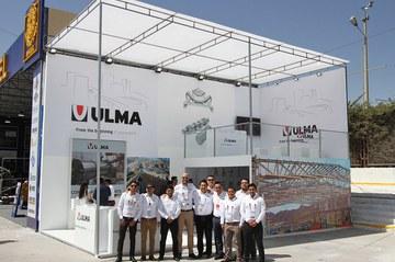 ULMA participa en PERUMIN atendiendo a su compromiso por el desarrollo competitivo e innovador del sector minero
